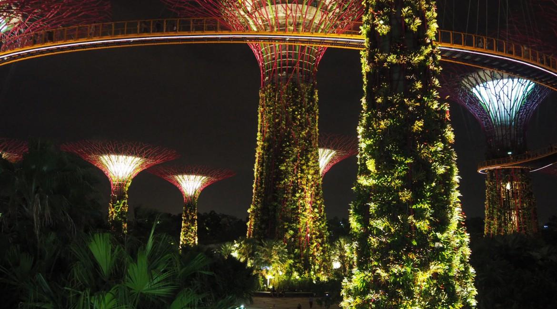 Internationales Singapur