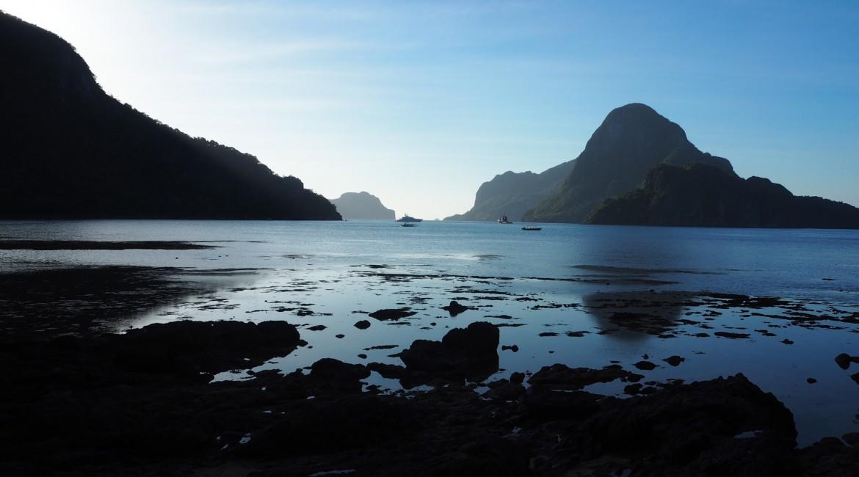 Corong Corong, El Nido