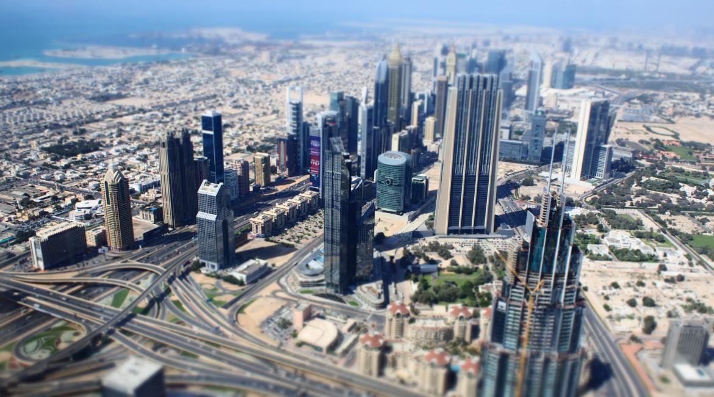 Dubai | Burj Khalifa, Dubai Mall and Atlantis